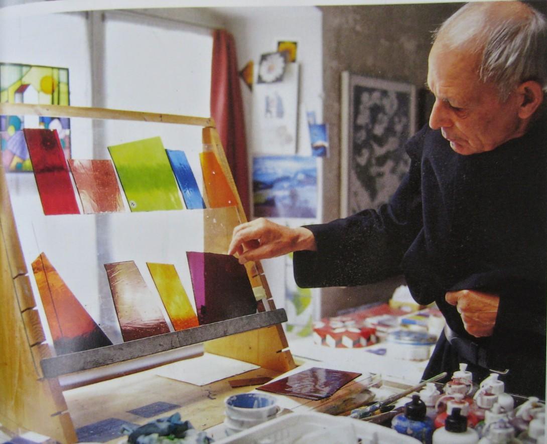 Atelier (2003)