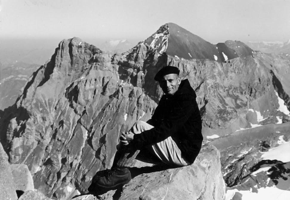 Engelberger Rotstock (1965)