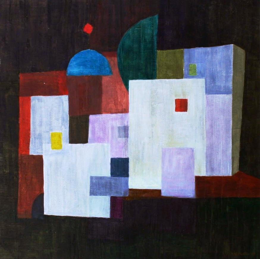 Karl Stadler - Unbetitelt (1969)
