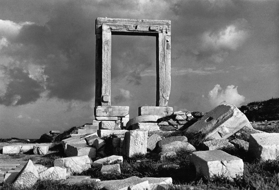 Karl Stadler - Naxos (1968)