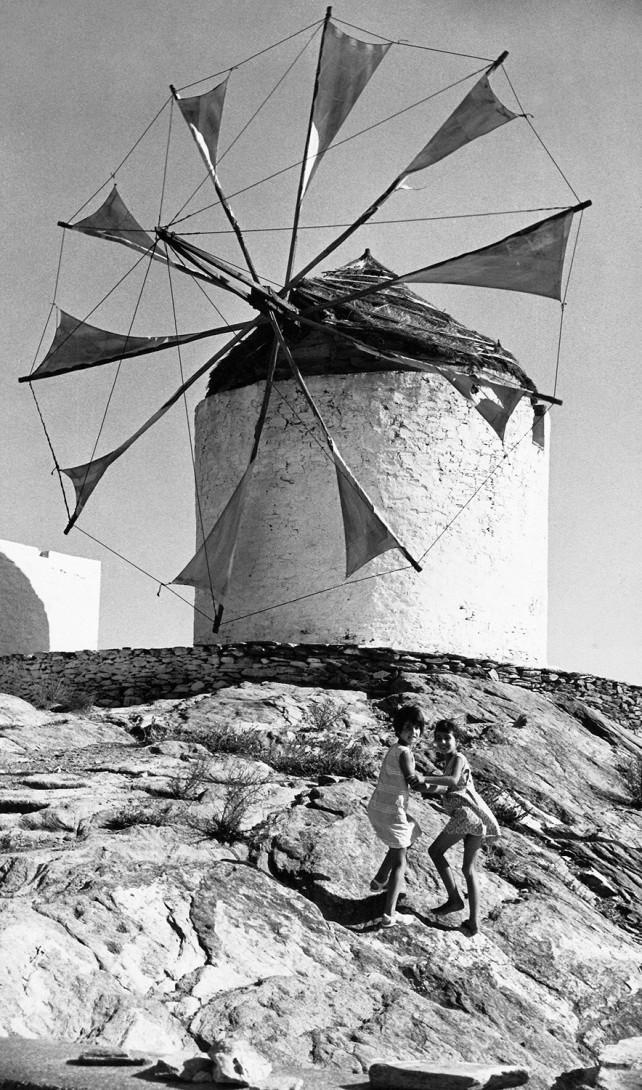 Karl Stadler - Kykladen (1968)