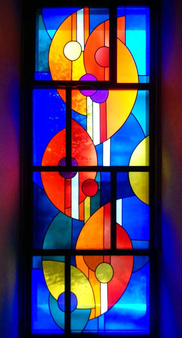 Karl Stadler - Meditationsr. Kloster Maria-Rickenbach (1987)