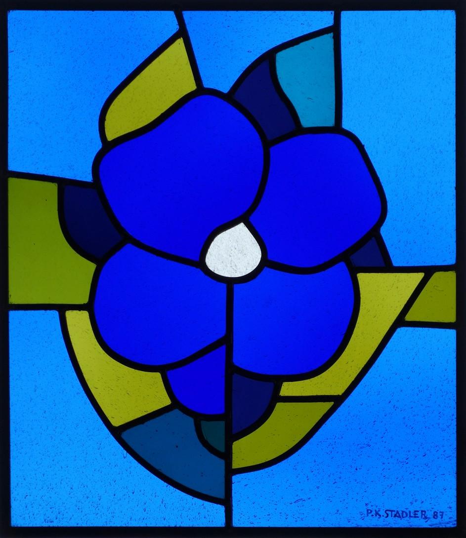 Karl Stadler - (1987)