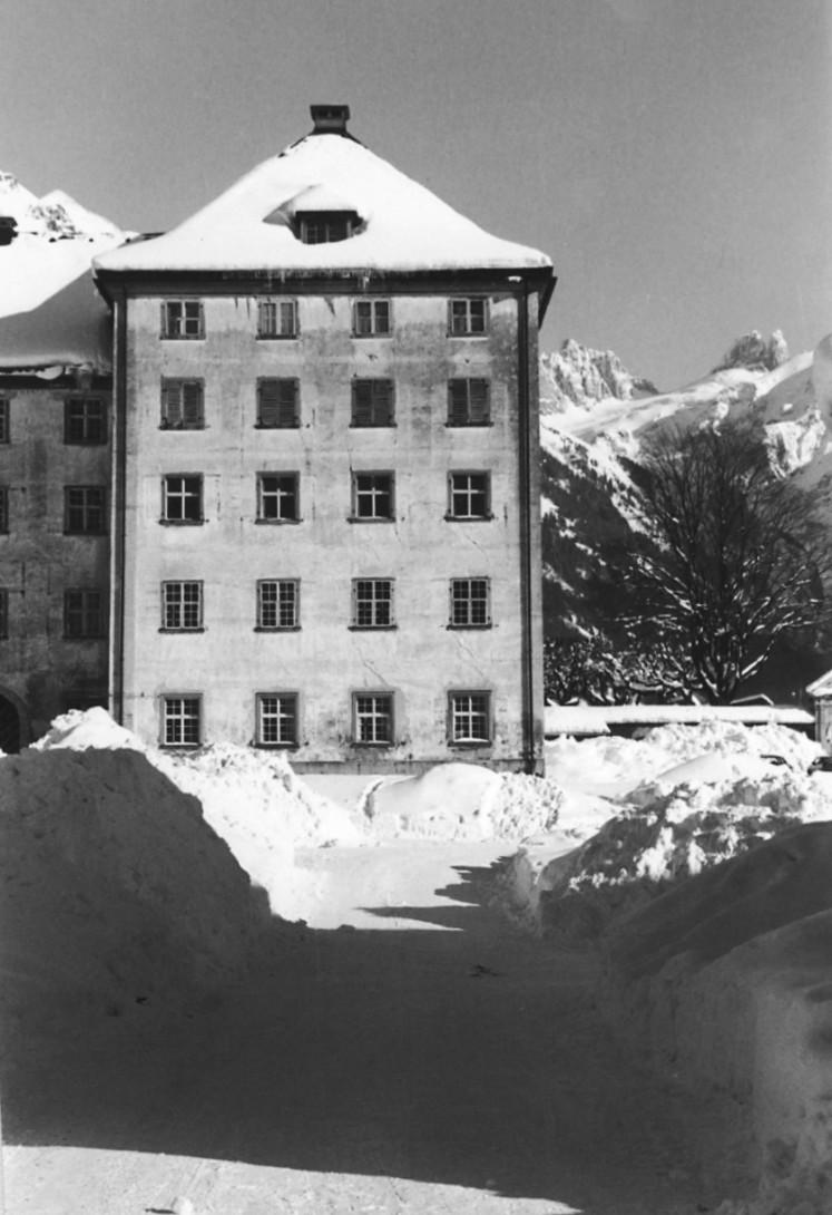 Karl Stadler - Meine Burg (1979)