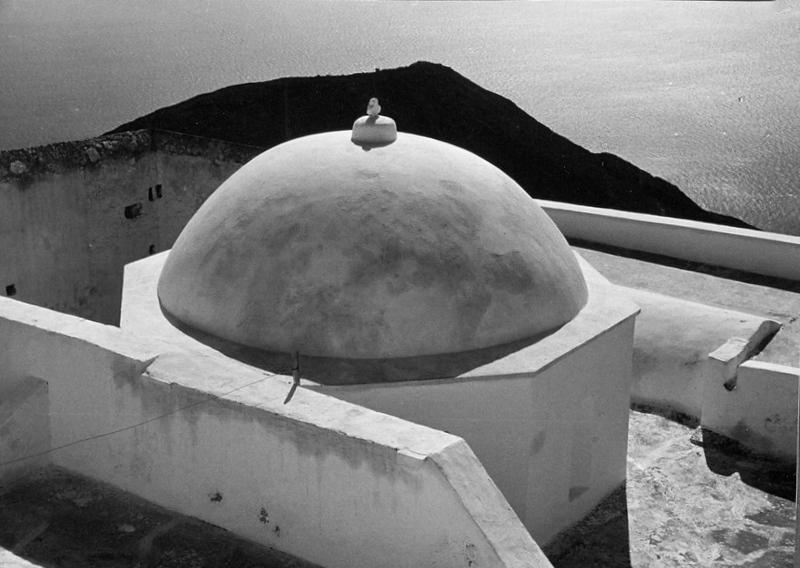 Karl Stadler - Santorini