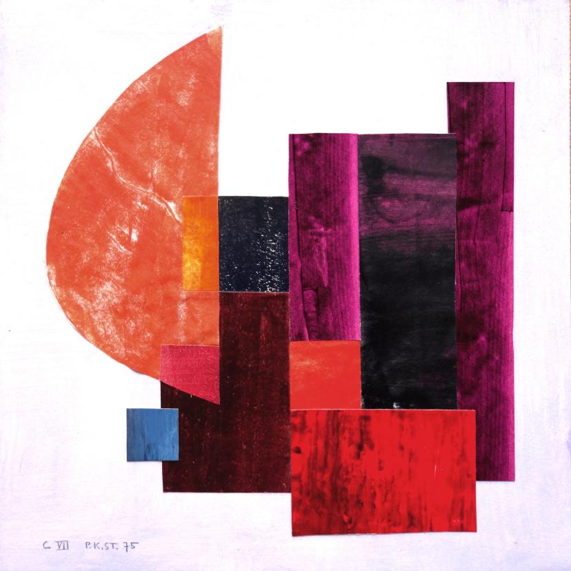 Karl Stadler - (1975)