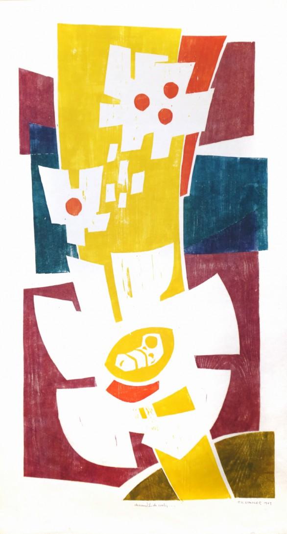 Karl Stadler - Descendit de Coelis (1969)