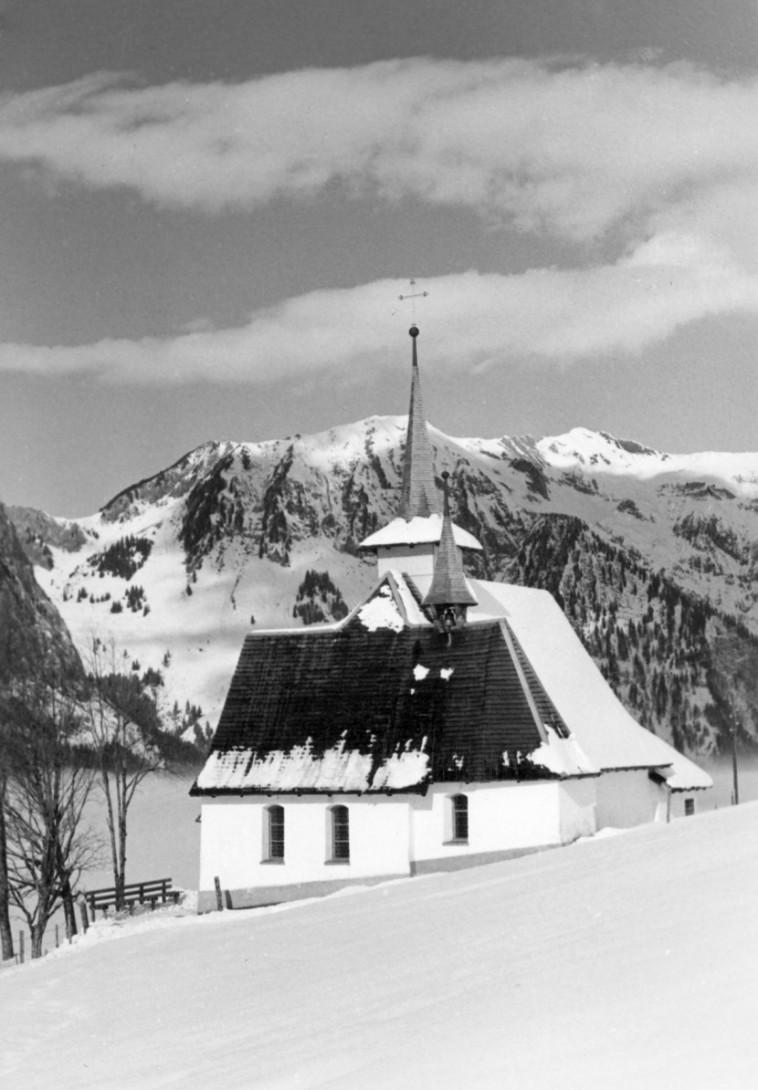 Karl Stadler - Schwandkapelle