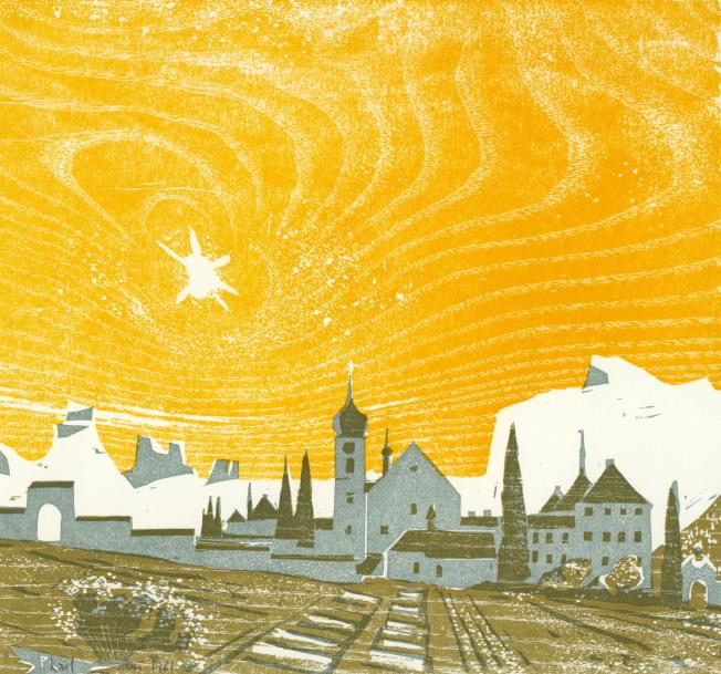 Karl Stadler - (1961)