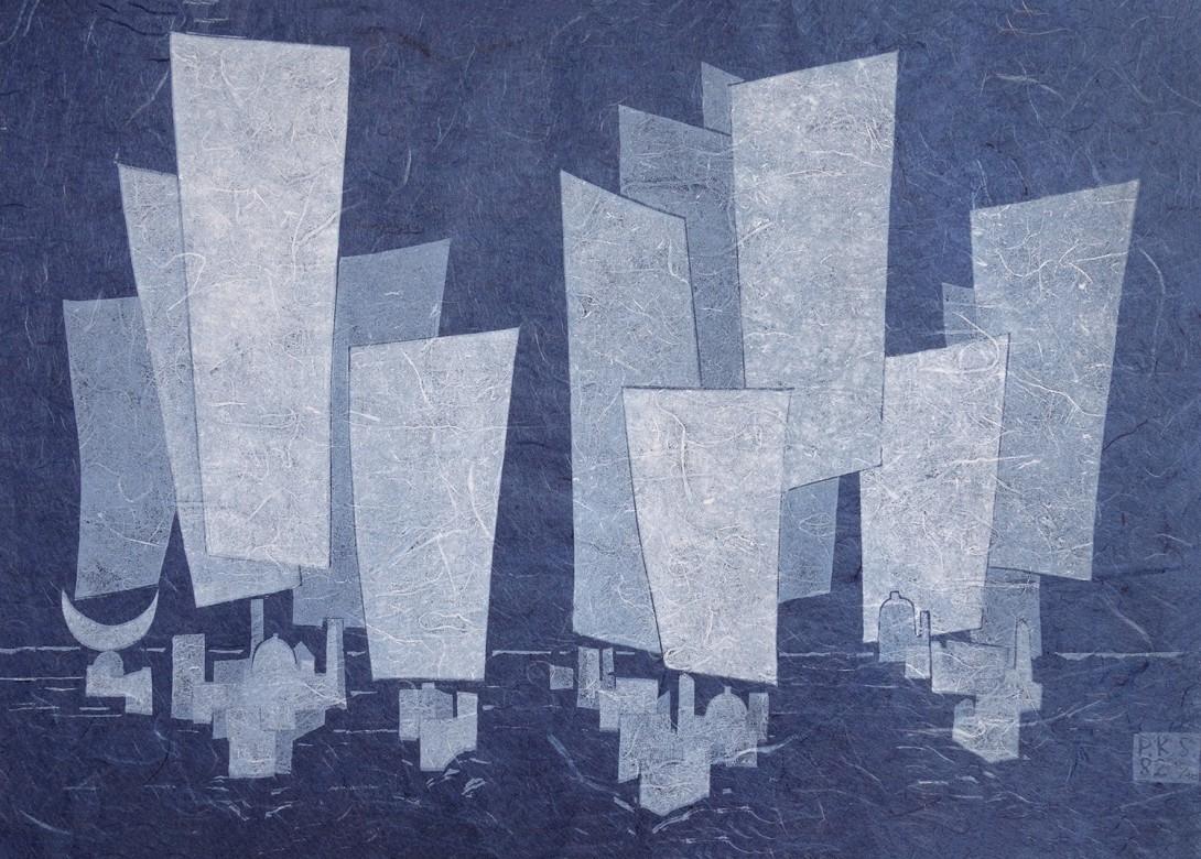 Karl Stadler - (1982)