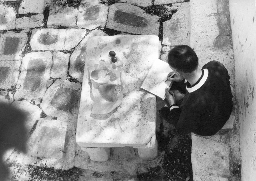 (Agiri, Paros, 1968)