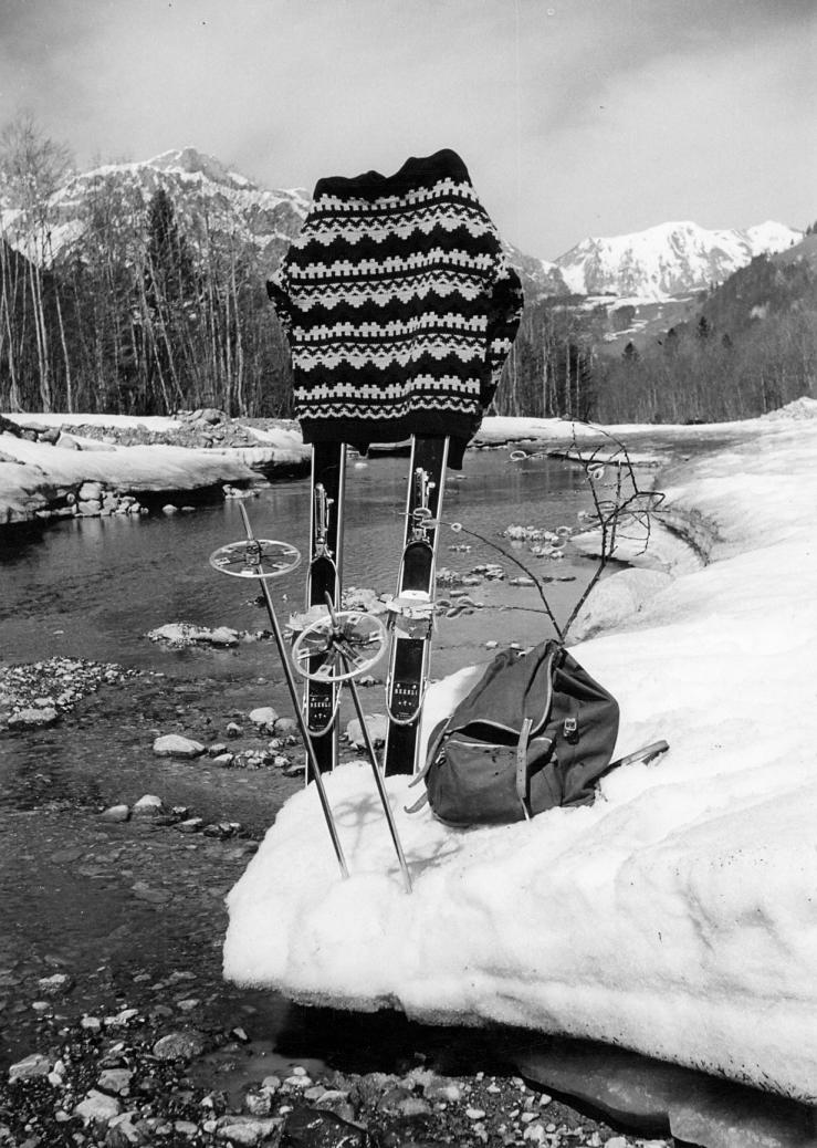 Karl Stadler - (1966)