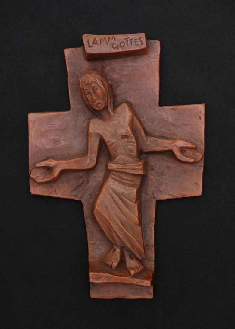 Karl Stadler - Lamm Gottes