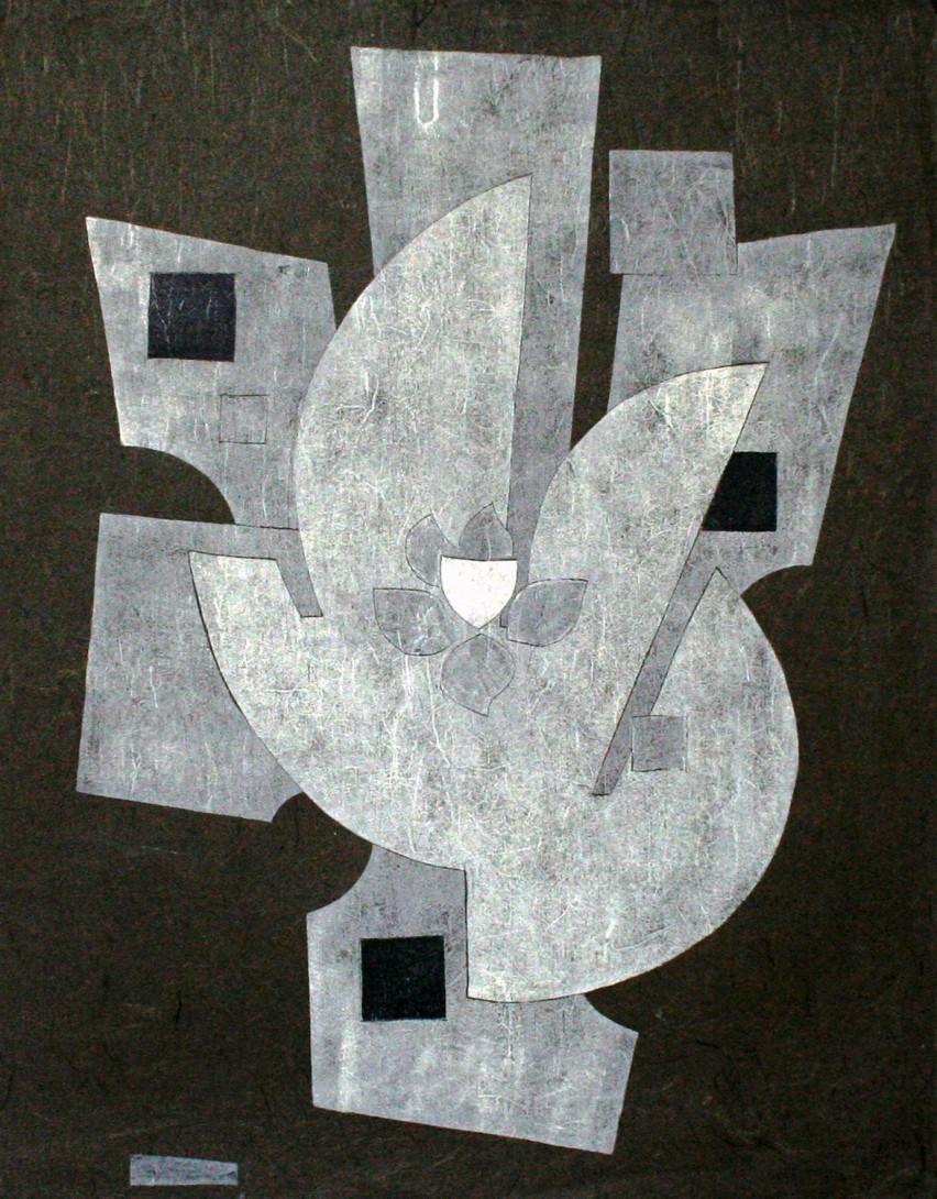 Karl Stadler - Entfaltung (1975)