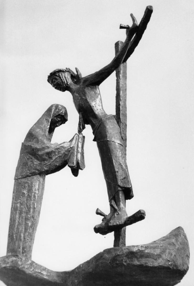 Karl Stadler - Christus und die Kirche (1957)