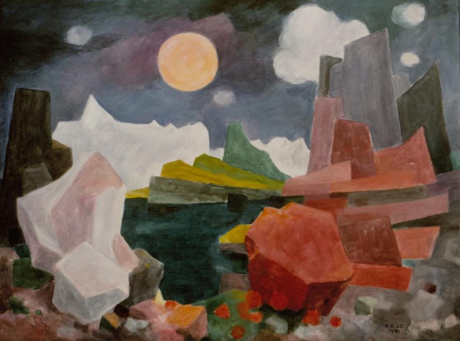 Karl Stadler - Herbst (1981)